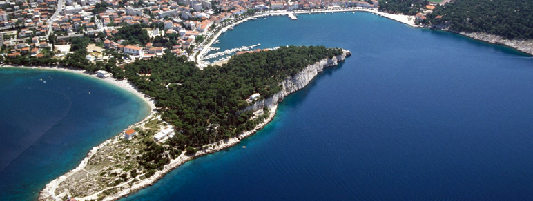 Novi dom - Makarska