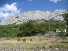 Makarska, građevinsko zemljište