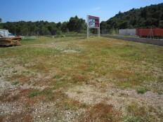 Makarska-građevinsko zemljište