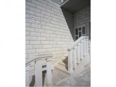Makarska, apartmanska kuća sa prekrasnim pogledom