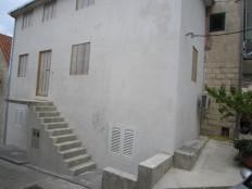 Makarska- HITNO! - kuća u CENTRU GRADA...!!