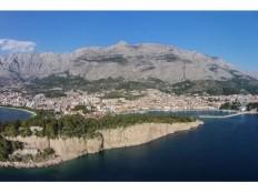 Makarska-Veliko brdo, građevinsko zemljište
